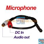 Picture of CCTV Microphone
