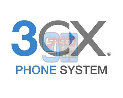 Picture of 3cx PBX System